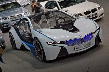 Checkered Flag BMW's blog